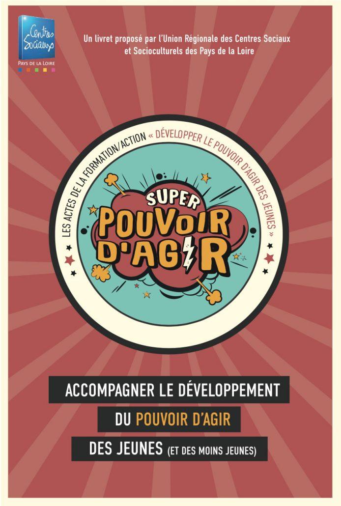 Livret accompagnement le développement du Pouvoir d'Agir