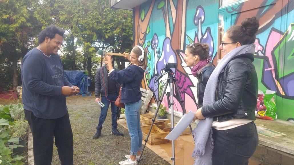 Centre Socioculturel Allée Verte Selfille