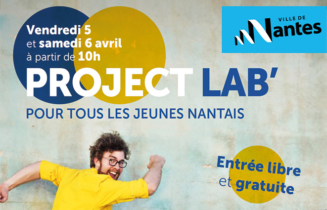 Project Lab nantes
