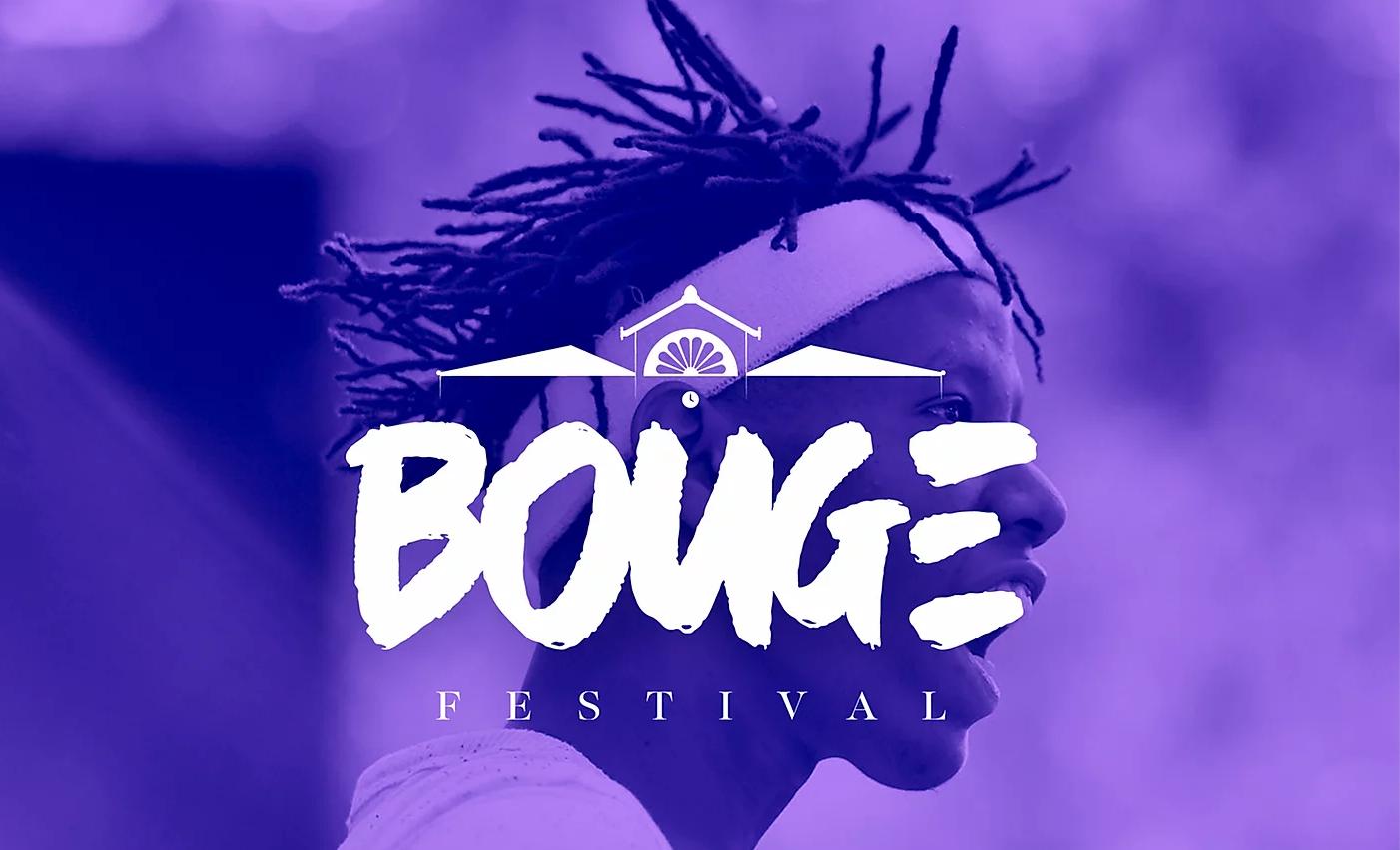 Festival Bouge